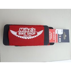 Mike's Bike Shop NORDIC SLEEVE : RED