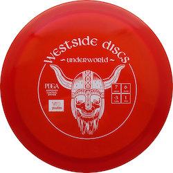 WESTSIDE DISCS VIP Air Underworld