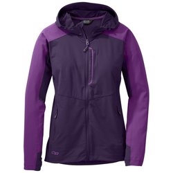 Outdoor Research FERROSI HOODED JACKET - Womans