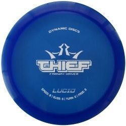 Dynamic Discs THIEF LUCID GOLF DISC: FAIRWAY DRIVER