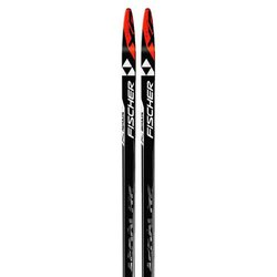 Fischer AEROLITE CROWN NIS : 197CM : 154 TO 185 LBS