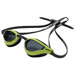 ZONE 3 Viper-Speed Swim Goggles - BLACK/LIME - OS