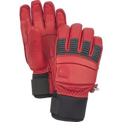 HESTRA GLOVES LEATHER FALL LINE
