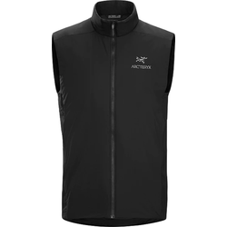 Arcteryx ATOM LT VEST MEN'S : BLACK