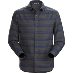 Arcteryx MAINSTAY SHIRT LS MEN'S - DRACAENA/ COSMIC