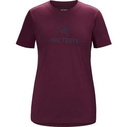 Arcteryx ARC'WORD T-SHIRT WOMEN'S : RHAPSODY