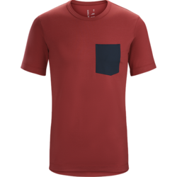 Arcteryx ANZO T-SHIRT MEN'S