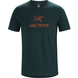 Arcteryx ARC'WORD T-SHIRT SS MEN'S : LABYRINTH