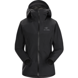 Arcteryx Beta SL Hybrid Jacket Women's : Black