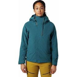 Mountain Hardwear CLOUD BANK™ GORE-TEX® INSULATED JACKET WOMEN'S