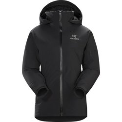 Arcteryx FISSION SV JACKET WOMENS