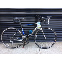 Trek 1.1 : Blue : 52cm : Road