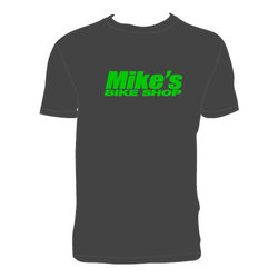 Mike's Bike Shop MBS T-SHIRT