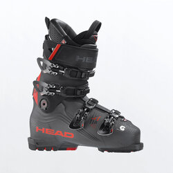 Head NEXO LYT 110 RS G ANTHRACITE/ RED