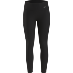 Arcteryx ORIEL LEGGING WOMEN'S : BLACK