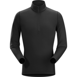Arcteryx Phase AR Zip Neck LS Men's