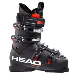 Head NEXT EDGE XP : MEN'S : BLACK/ RED