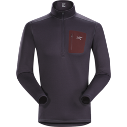 Arcteryx RHO AR ZIP NECK MEN'S