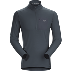 Arcteryx RHO LT ZIP NECK MEN'S