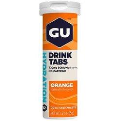 GU GU HYDRATION DRINK TABS