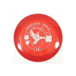 WESTSIDE DISCS WORLD AIR - DRIVER