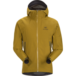 Arcteryx ZETA SL JACKET MEN'S