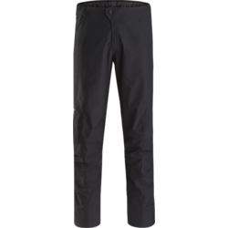 Arcteryx ZETA SL PANT MEN'S : BLACK