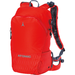 Atomic S/ BACKLAND UL