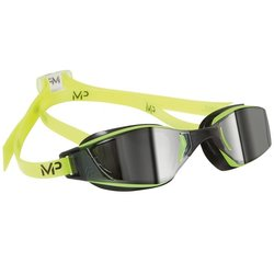 MP - MICHAEL PHELPS XCEED MIRROR LENS GOGGLE
