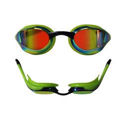 ZONE 3 Volaire Streamline Racing Swim Goggles - MIRROR LENS - One Size