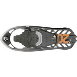 GV Snowshoes NYFLEX KID BLACK