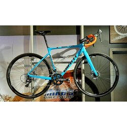 Giant USED : GIANT : TCX ADVANCED PRO 1 : BLUE : SMALL