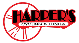Harper's Cycling & Fitness Logo