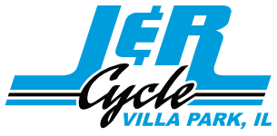 J & R CYCLE Logo