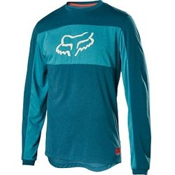 Fox Racing Ranger Drirelease Fox Head Jersey