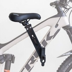 Shotgun Shotgun Combo Kids Mountain Bike Seat
