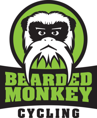Bearded Monkey Logo