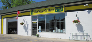 The Bicycle Shop your #1 Spot for Cycling in Brantford & Brant County