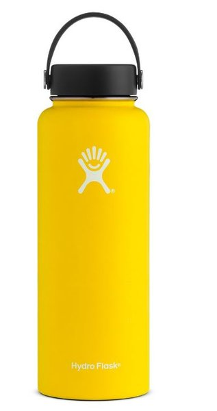 HydroFlask Wide Mouth 40oz - BIKEFACTORY Hawaii