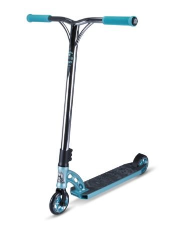MADD GEAR VX7 Team Scooter Color: Teal