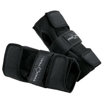 Pro-tec Street Wrist Guards Black