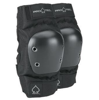 Pro-tec Street Gear Elbow Pads Black
