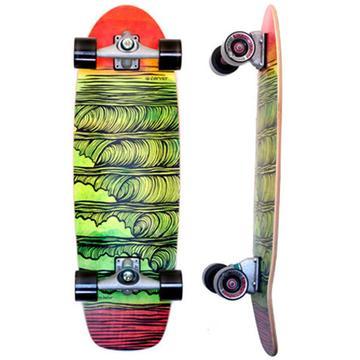 """Carver Skateboards Stacked 31.25"""" C-7"""