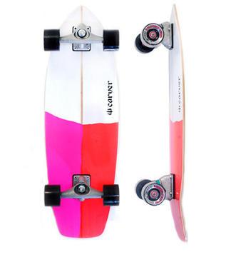 "Carver Skateboards Firefly 30.25"" C7 Complete"