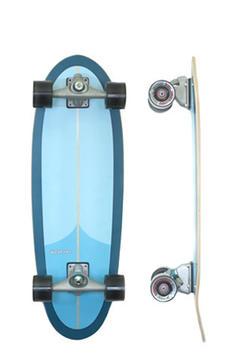 """Carver Skateboards Eggbeater 30"""" C7 Complete"""