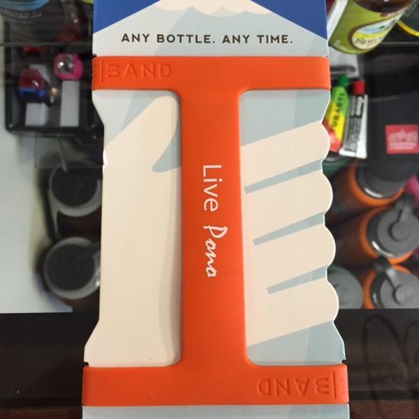 Bottle Band Original Bottle Band