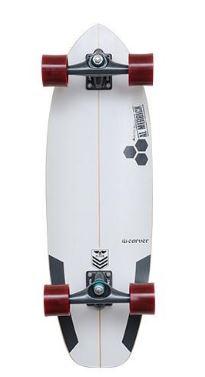 """Carver Skateboards CI Flyer 30.75"""" C-7 Complete"""