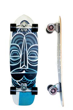 "Carver Skateboards Inallofus 32"" C-7 Complete"