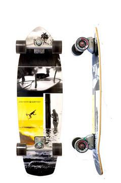 """Carver Skateboards Kerrzy Kerriage 31.75"""" C-7"""