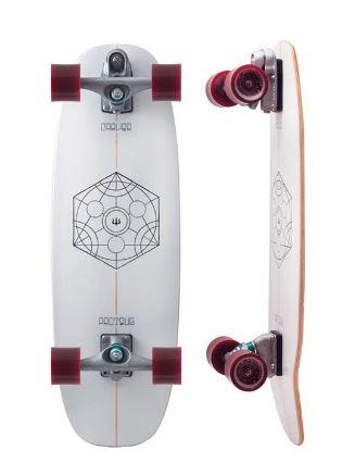 "Carver Skateboards Proteus 30.5"" C-7 Complete"